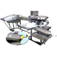 Egg Breaking Machine