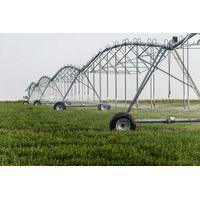 center pivot sprinkler irrigation