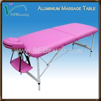 salon and spa furniture & massage table