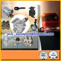 truck wabco air brake valve