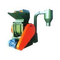 SWP plastic crusher