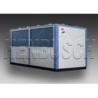 Box-Type Air-Cooled Chiller (-5 deg. C water type) thumbnail image