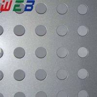 CBRL Top quality perforated metal screen