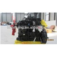 4BTA3.9-C100 Dongfeng Cummins Diesel Engine for Construction machine