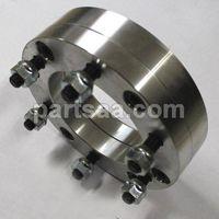5-lug to 6-lug conversion adapter thumbnail image