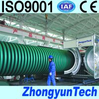 Drainage Pipe Equipment