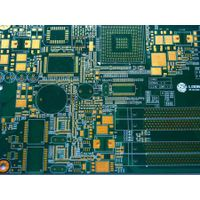 HDI PCB manufacturer with comprtitive price