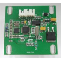 RFID card issue module (Pin type read module)
