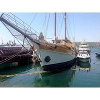 [YHT010] Cruising sailing double masts rarity yacht thumbnail image