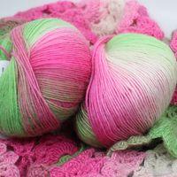 Wholesale 100% merino wool hand knitting yarn thumbnail image