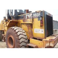 wheel loader Caterpillar 960F