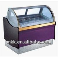 Refrigerated Showcase MKK TK-6 China