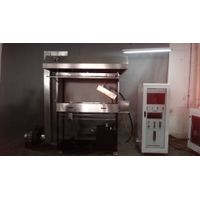 Flooring Radiant Panel Tester ISO9239-1 Gbt11785