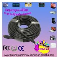 20-70M HDMI CABLE 1.4