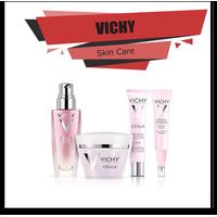 Vichy - Original skin care cosmetics thumbnail image