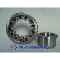 Full Complement Cylindrical Roller Bearings thumbnail image