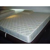 mattress 2001