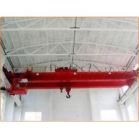 from china crane hometown QD overhead crane price thumbnail image