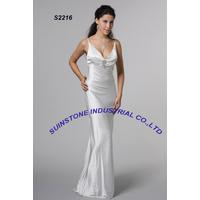 Evening dress S-2216