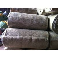 Rockwool Blanket (with or without wire mesh)