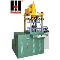 YB32 Series Computerized Inverter Hydraulic Press