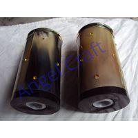 Horn & Bone Salt Shaker