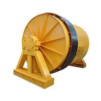 hIgh efficient laboratory ball mill