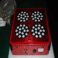 Polo 4 led grow lights best for your indoor planting ,medicinal plants thumbnail image