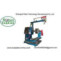 tire retreading equipment-buffing machine,rubber machinery-buffing machine,tire retreading machine-b thumbnail image