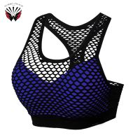 Custom product Women's New Arrival Sports Yoga Fitness Gym Bras with customize logo for women's bra thumbnail image