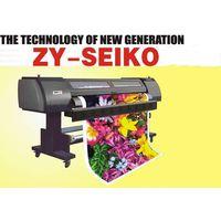 Large Format Printer 2m SK-Seiko family