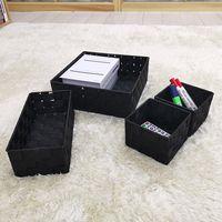 Nylon woven baskets, plastic woven basket, pp basket, storage basket