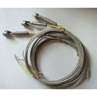 hot runner thermocouple,manifold block thermocouple,hot runner spare parts