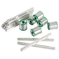 Green solder wire 002