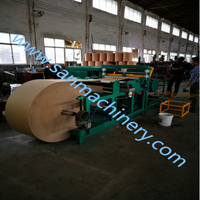 High Quality Auto Paper Drum Making Machine thumbnail image