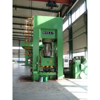 HJY61 Serial Cold Extruding Hydraulic Press