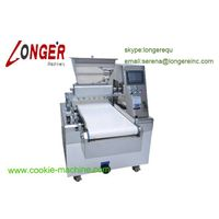 Automatic Biscuit/ Cookie Making Machine