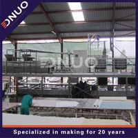 frp sheet making machine