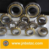 NU203E cylindrical roller bearing