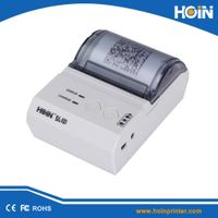 58mm portable bluetooth usb thermal printer