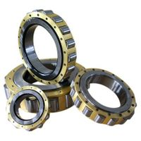 high quality and  low noise  NUP2319E cylindrical roller bearing thumbnail image
