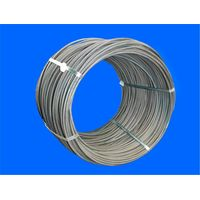 Stainless steel bars and wire rods