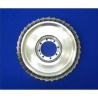 Gas turbine E/G components