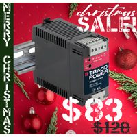 Christmas SALE Traco Power TCL 060-124 up to $83