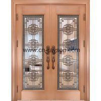 stainless steel door RS-006