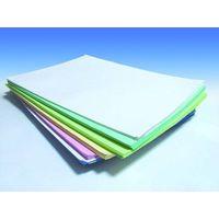carbonless paper;NCR thumbnail image