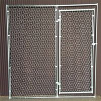 factory cheap chain link fence manufacturer