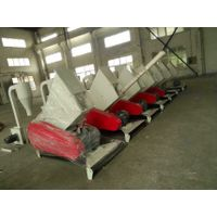 Extrusion line for pipe ,profile ,sheet and board .recycling line thumbnail image