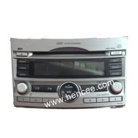 HCASBU001 Original/Factory Car Audio for Subaru Outback