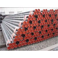 CARBON STEEL PIPES with ASTM A53 standard